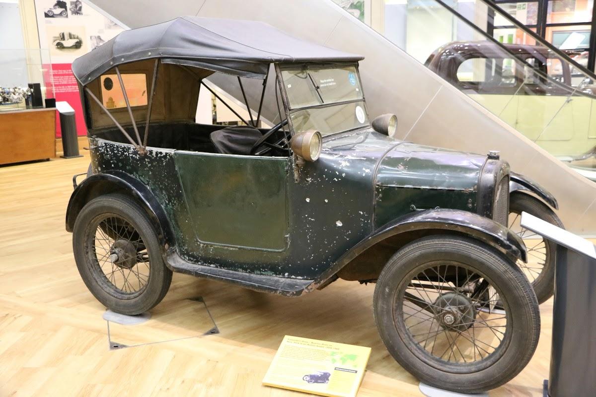 The British Motor Museum 0067.JPG
