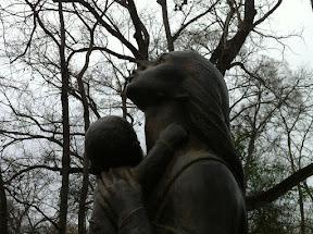 Umlauf Sculpture Gardens