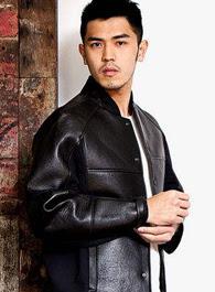 Ma Zhiwei China Actor