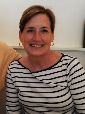 Candis Cunningham