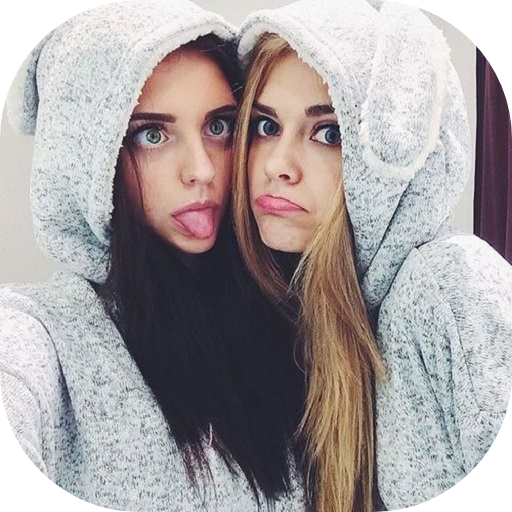 Best Friend Forever Cute Wallpapers And Tests Apl Di Google Play