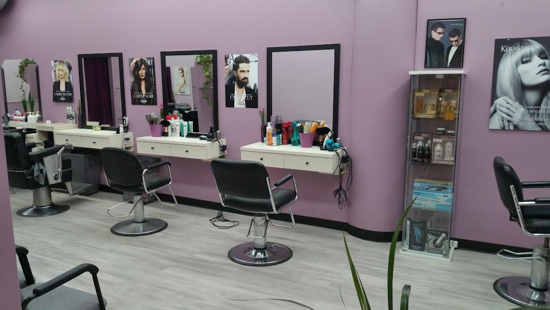 Salon Coiffure Metro Longueuil - Beauty Salon