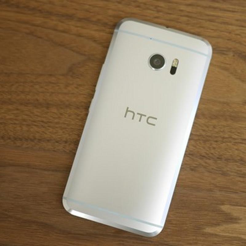 HTC 10 レビュー: ユニークで美しい金属ボディ、実用的になったカメラを搭載したハイスペック端末です