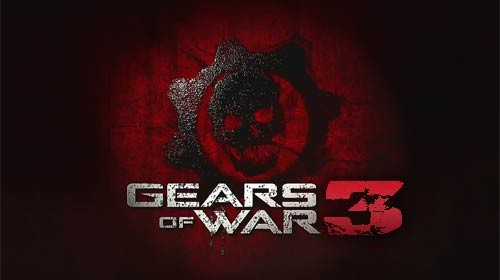 Console Gears of War 3 + Manettes Gears of War 3
