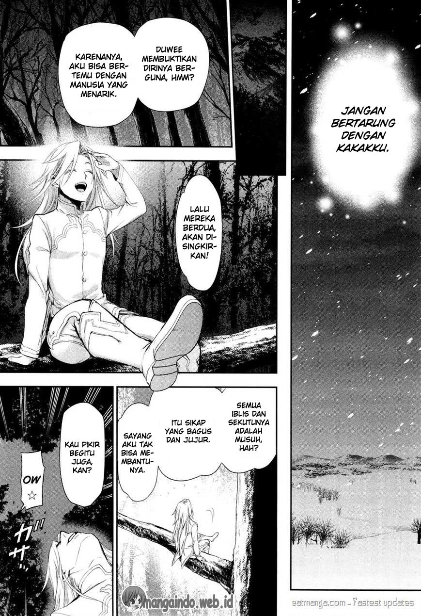 Rain: Chapter 64 - Page 15
