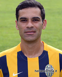 Rafael Marquez (Photocredits HellasVerona.it)