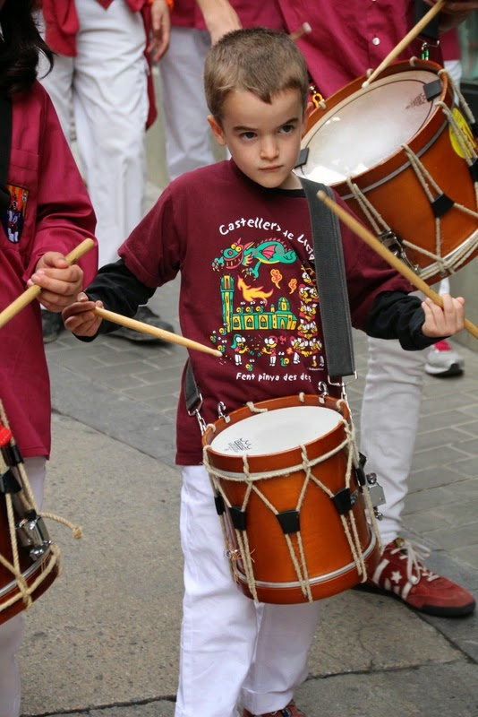 Actuació 20è Aniversari Castellers de Lleida Paeria 11-04-15 - IMG_8811.jpg