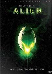 Alien - Người ngoài hành tinh