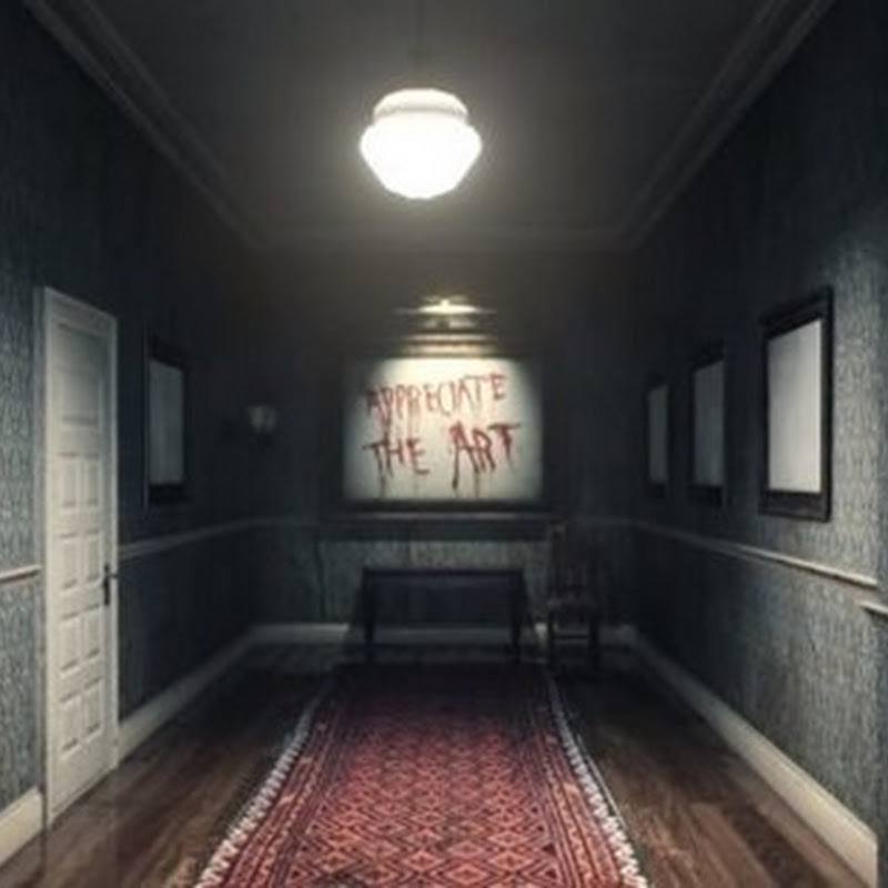 The Evil Within 2 ist in First-Person-Perspektive noch gruseliger