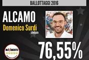 risultato ballottaggio Alcamo