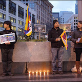 Self-Immolations in Tibet: Candle Vigil in Downtown Seattle - IMG_0029%2B1-28-12%2B72Cc%2BCandle%2BVigil.jpg