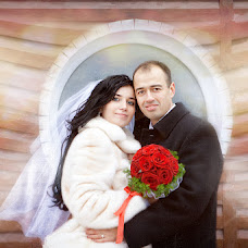 Wedding photographer Sergey Zolotarev (zolotarev). Photo of 28.01.2014