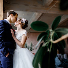 Wedding photographer Ivan Shikhovcov (Caulfield89). Photo of 20.04.2018