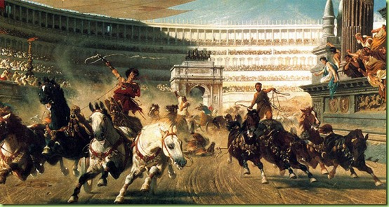 chariot-race-in-the-circus-maximus-turkeyfile-com