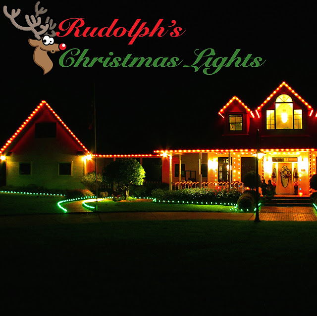 rudolphs christmas lights llc google