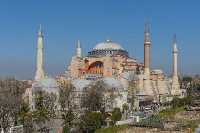 Setelah Hagia Sophia, Khilafah Akan Menjadi Agenda Besar Dunia