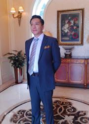 Feng Dalu China Actor