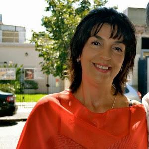 Cecilia Martha Lopez de Marcucci