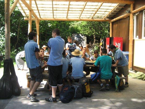 Campaments a Suïssa (Kandersteg) 2009 - 6610_1194879147682_1099548938_30614072_7410419_n.jpg