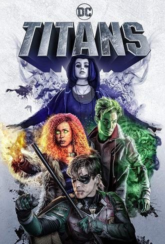 Titans Season 1-2 Hindi Dual Audio Complete Download 480p & 720p All Episode