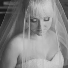 Wedding photographer Dzhuletta Zhuravleva (Alisa87). Photo of 12.09.2014