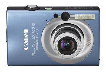 Canon PowerShot SD1100 IS