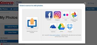 can i print single photos directly from google photos google