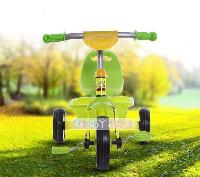 Xe đạp trẻ em 3 bánh Broller-5167 2