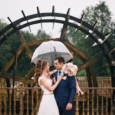 Wedding photographer Aleksey Yakubovich (Leha1189). Photo of 10.12.2017