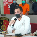 Bareskrim Polri Tangkap Bos Grab Toko Atas Tindak Pidana Penipuan Sebesar Total 17 M