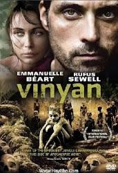 Vinyan - Tìm con chốn rừng thiên