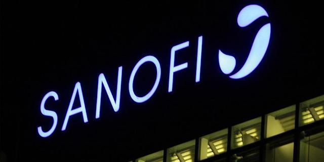 Η Sanofi σταματάει την ανάπτυξη εμβολίου mRNA κατά της Covid-19