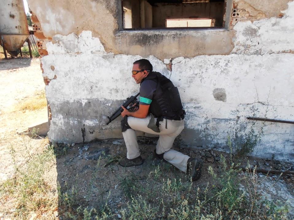 """Fotos de """"Operación Granja"""". 25-08-13. P8250096"""
