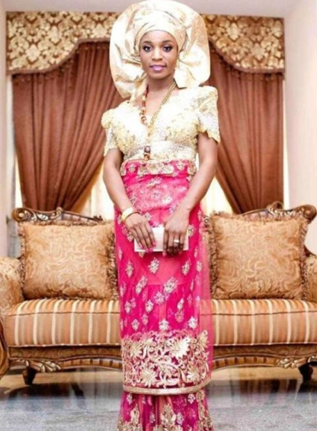 10 Latest Amp Igbo Blouse Styles 2016 2017 Fashionte