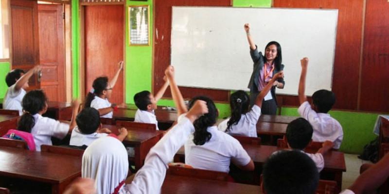 Fraksi PAN: PPN Sekolah Berdampak Pada Penurunan Minat Orang Tua Menyekolahkan Anaknya