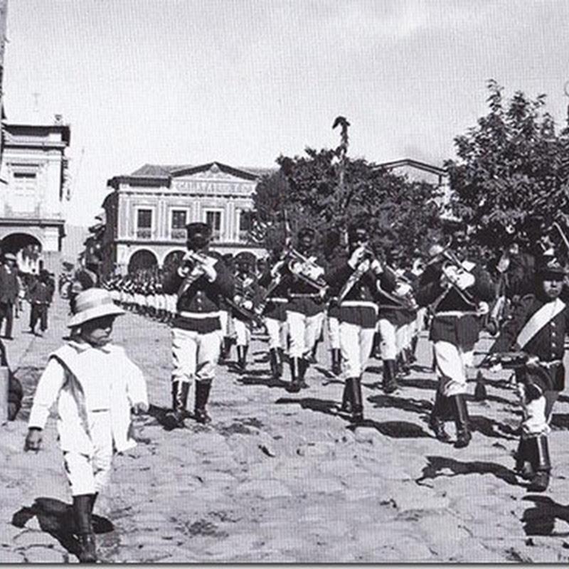 La Cochabamba del siglo XX