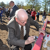 UACCH-Texarkana Creation Ceremony & Steel Signing - DSC_0250.JPG