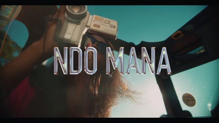 VIDEO   Rich Mavoko – Ndo Mana    Download Mp4