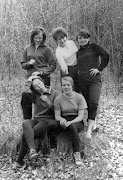 """04.1968г. Гонки патрулей. """"Старые женщины""""."""