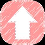 cuadrado rosa