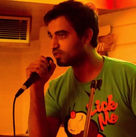 Rohit Madan