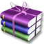 ดาวน์โหลด WinRAR 5.31 (32/64 bit) โปรแกรมบีบอัดไฟล์ยอดนิยม