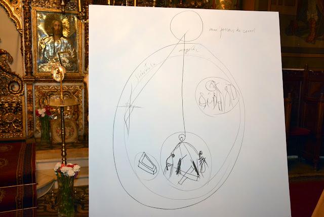 Sorin Dumitrescu la Sf. Silvestru despre Inviere 127