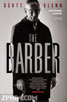 Gã Thợ Cạo - The Barber (2014) Poster