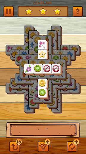Tile Craft - Triple Crush: Puzzle matching game apktram screenshots 2