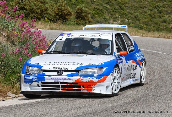 Rallye f 2000