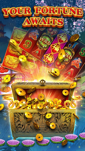 88 Fortunesu2122 - Free Slots Casino Game 3.0.40 screenshots 8