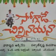 Nagarjuna Press Meet Photos