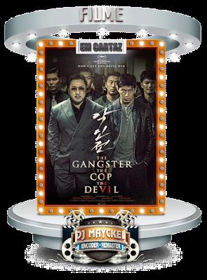 O Gangster, O Policial, O Diabo 2021 - Dual Áudio / Dublado WEB-DL 1080p