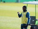Paul-Georges Ntep, cité à Anderlecht, devrait rejoindre Nice